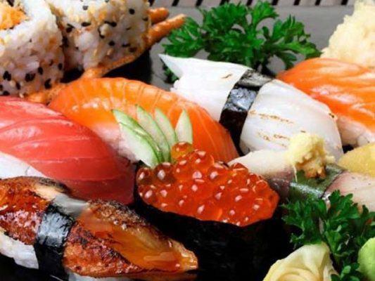 Đánh giá Nhà hàng Nhật Tokyo Deli