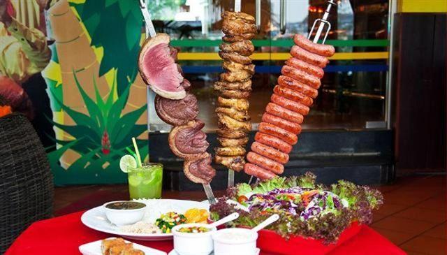 Những quán bò bít tết ngon ở Sài Gòn