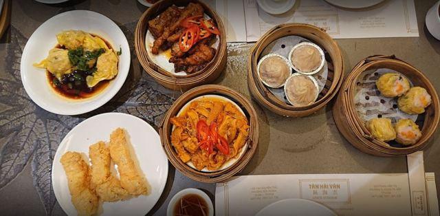 Tổng hợp các nhà hàng Trung Hoa ở Sài Gòn
