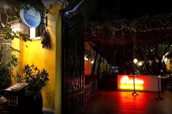 top 10 nhà hàng ý ở Sài Gòn ngon nhất