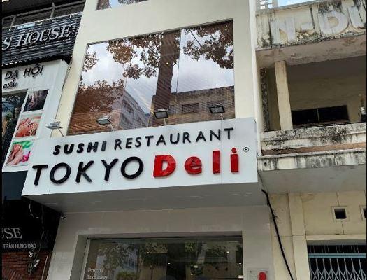 TOKYO Deli - Trần Hưng Đạo