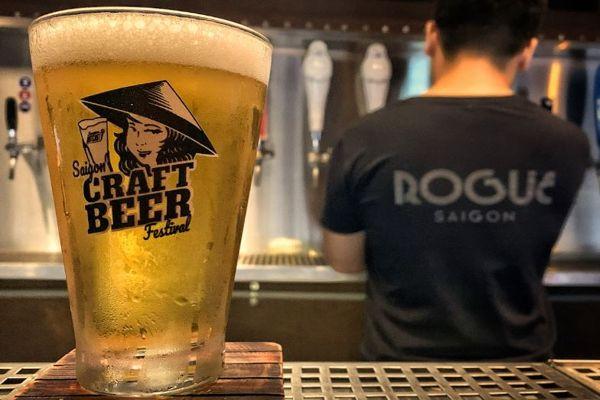 Craft Beer Saigon