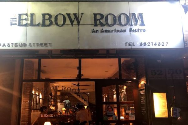 The Elbow-Room Bistro