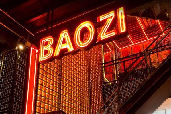 đánh giá nhà hàng baozi